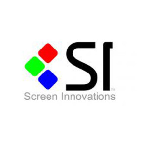 The Little Guys Screen Innovations Logo